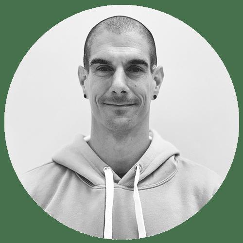 Alex Martinez Director Ejecutivo PadelMBA