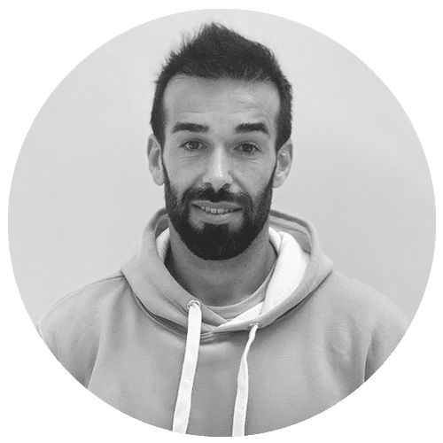 Dani Fernández Director Técnico PadelMBA