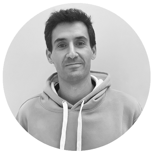 Miguel Cuesta Director Financiero PadelMBA