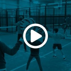 PadelKids-Free-Lesson